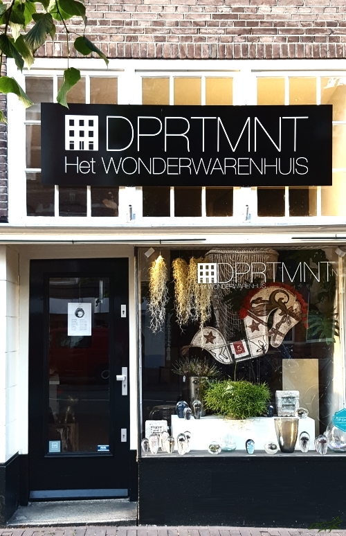 DPRTMNT Haarlem