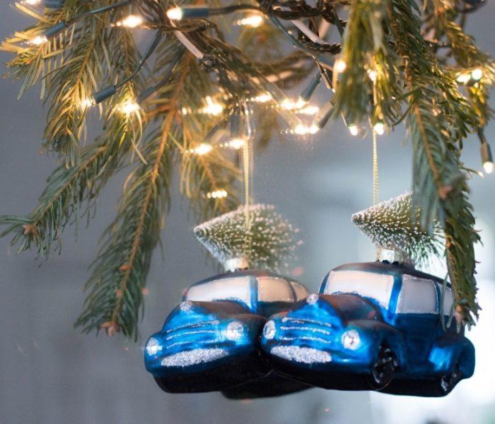 Kitschmas – De mooiste kitsch kerstballen.