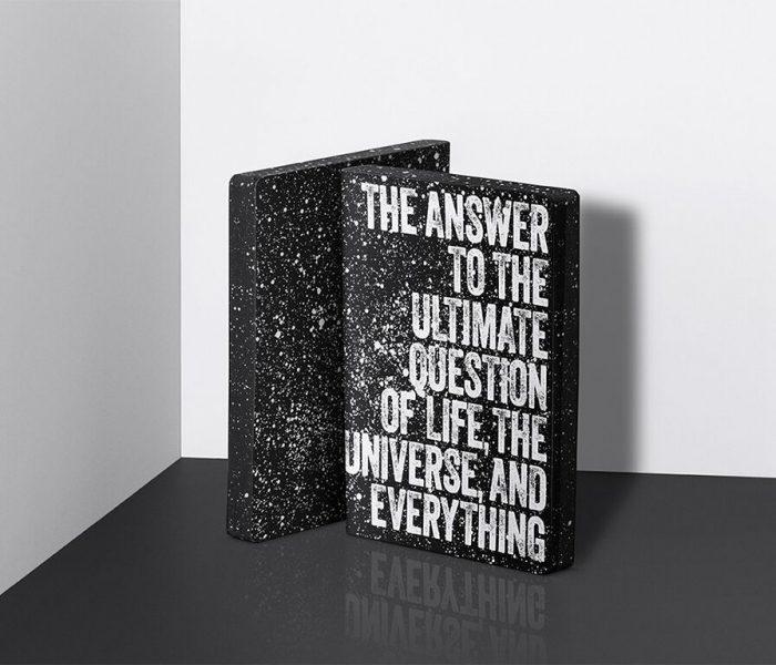 De mooiste notitieboekjes.