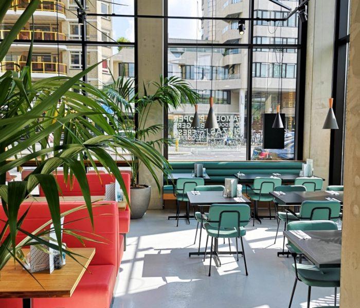 Overnachten in Eindhoven | The Student Hotel.