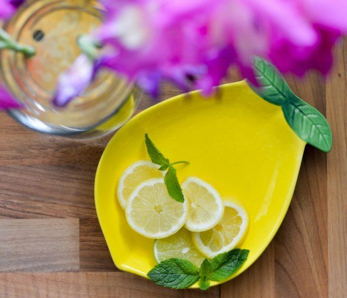 5 Fruitwater combinaties die je makkelijk zelf thuis maakt.