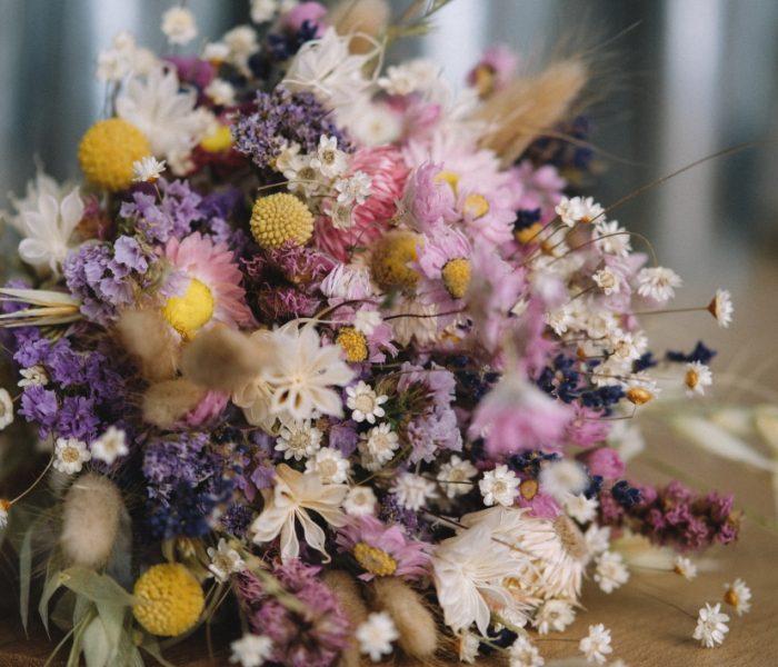 De droogbloemen gids| Hoe je ze droogt, waar je ze koopt en hoe je ze styled!