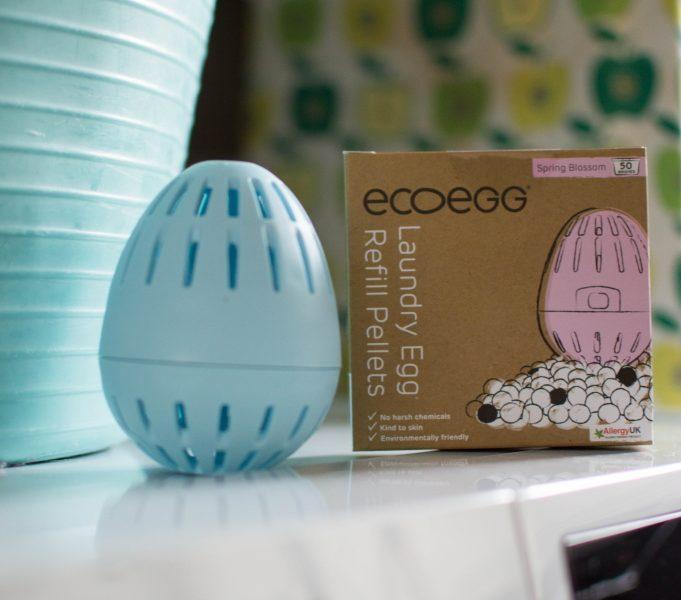 Review | Eco Egg wasbal, duurzaam wassen zonder wasmiddel!